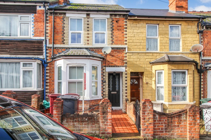 Images for St Georges Road, Reading, Berkshire EAID:2941060700 BID:8425301