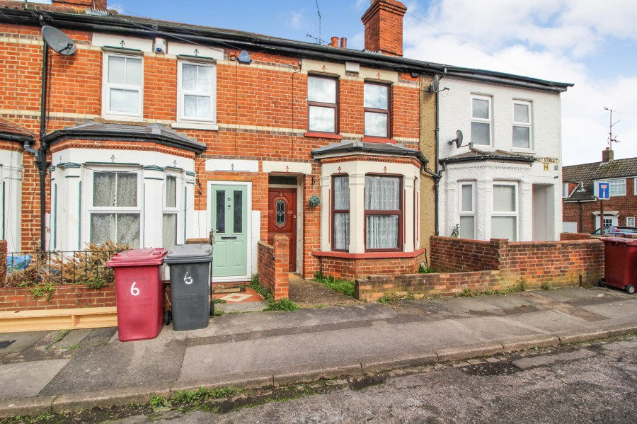 Images for Dorset Street, Reading, Berkshire EAID:2941060700 BID:8425301