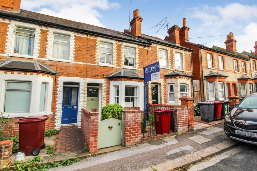 Images for Beecham Road, Reading, Berkshire EAID:2941060700 BID:8425301
